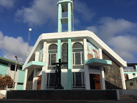 Puerto Baquerizo Moreno, Ekvador: photo0.jpg