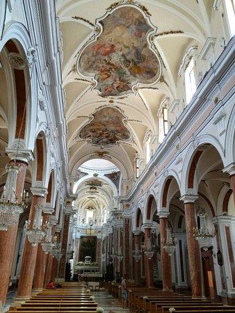 Chiesa Madre Basilica Santa Maria Assunta