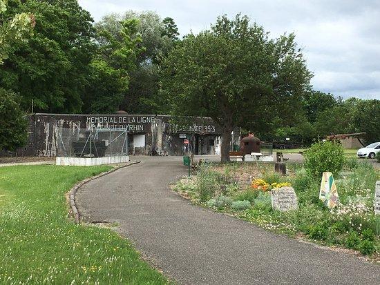 Rhine Maginot Line Memorial Museum