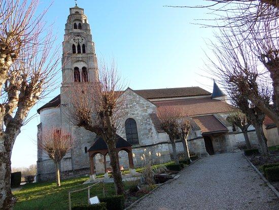 Église Saint-Rémi de Condé-sur-Marne