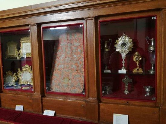 Museo Alcamese d'Arte Sacra