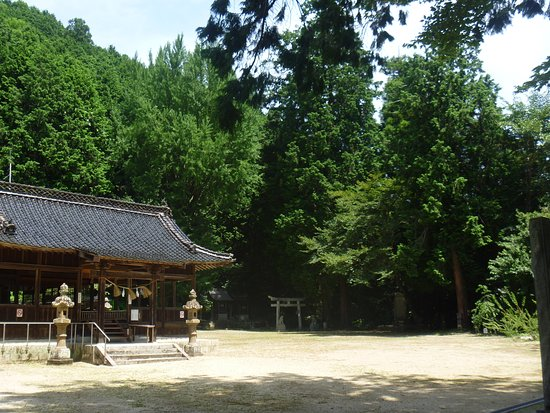 Takada Shrine