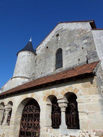 Eglise Saint-Remi de Conde-sur-Marne