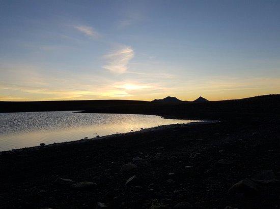 Egilsstadir, Islandia: 20160821_210352_large.jpg