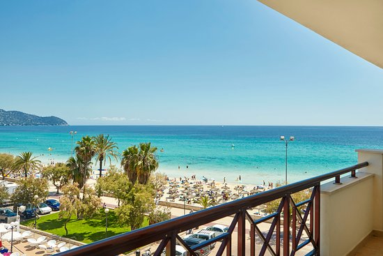 Universal Reisen Mallorca Hotel Bikini