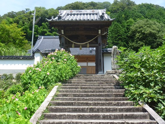Kaseiji- Temple