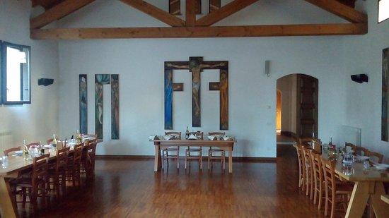 Comunità Monastica Ss. Trinità