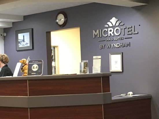 Microtel Inn & Suites by Wyndham Manistee: photo0.jpg