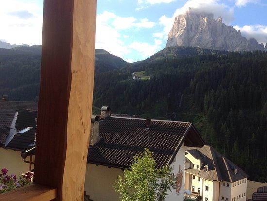 Santa Cristina Valgardena, Italien: Dorfhotel Beludei