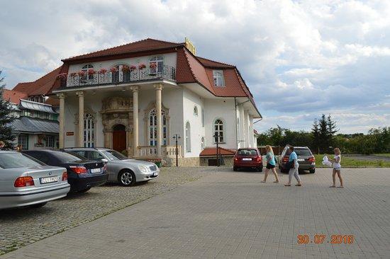 Boleslawiec Photo