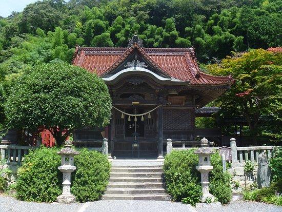 Tamamori-gu
