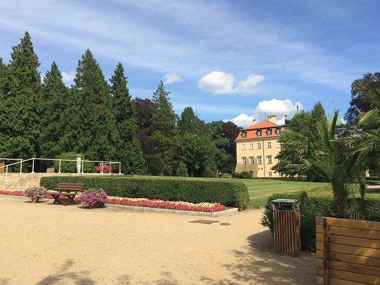 Lany Castle