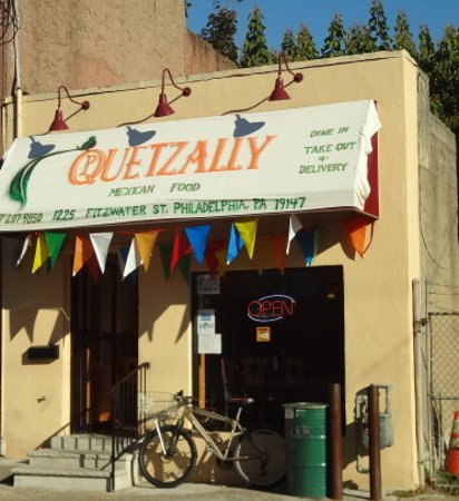 Quetzally Mexican Food Philadelphia Restaurant Reviews