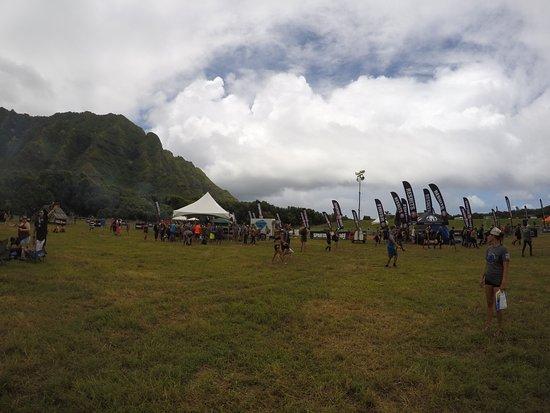 Kaneohe, Hawái: Spartan Race @ Kualoa Ranch