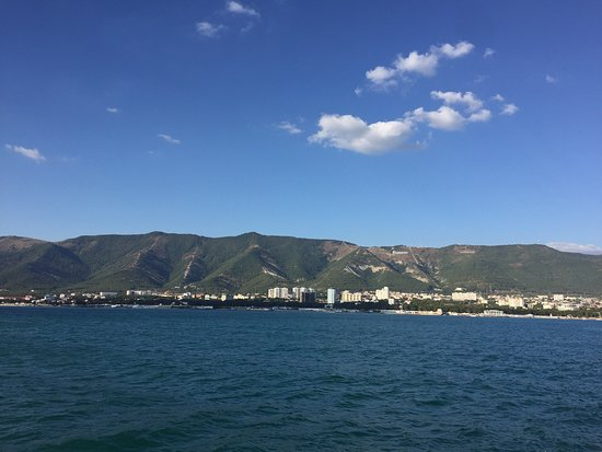Boat Tours in Gelendzhik