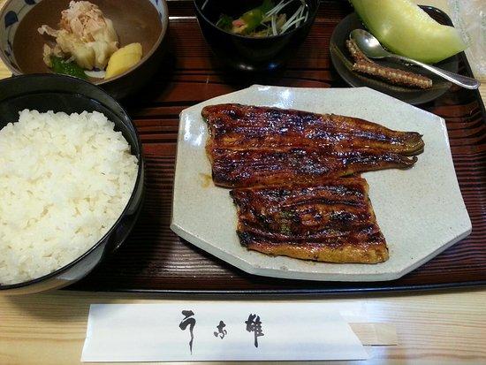 Makinohara, Ιαπωνία: 20150808_124631_large.jpg