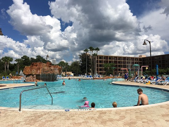 Wyndham Lake Buena Vista Disney Springs Resort Area: photo1.jpg