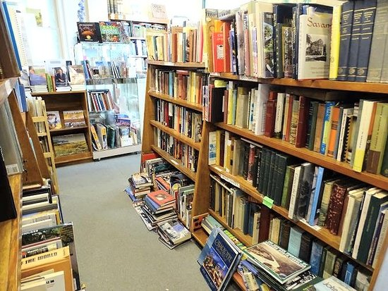 McIntosh Book Shoppe