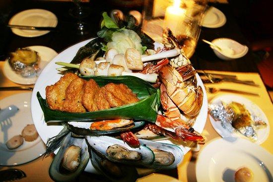 Melati Beach Resort & Spa صورة فوتوغرافية
