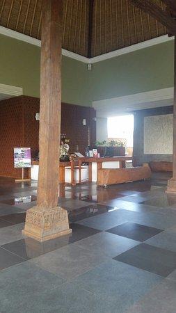 Abi Bali Resort & Villa: 20160823_065030_large.jpg