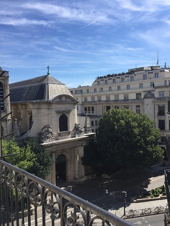 Foto de Agora Saint Germain