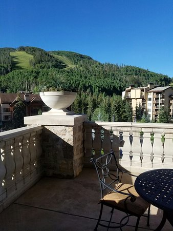 Arrabelle at Vail Square, A RockResort: 20160812_083237_large.jpg