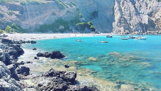 Cala coll baix- une des plus belle plage de majorque - Picture of Playa Coll ...