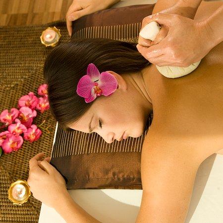 Domzale, Eslovênia: Massage.