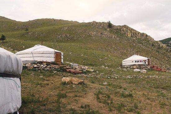 테렐지 국립공원 사진