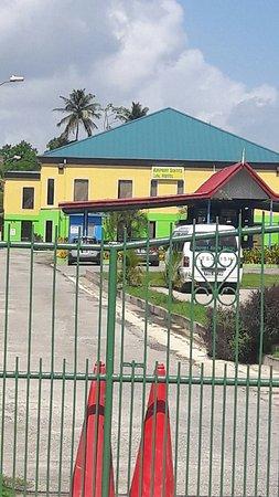 Piarco, Trynidad: 20160816_141923_large.jpg