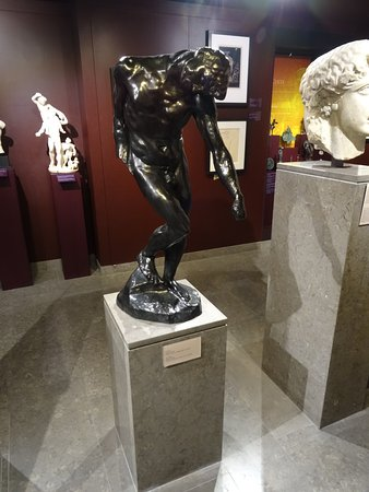 Musee d'Art Classique de Mougins: MACM