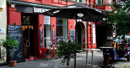 bangkok city berlin kreuzberg restaurant bewertungen telefonnummer fotos tripadvisor. Black Bedroom Furniture Sets. Home Design Ideas