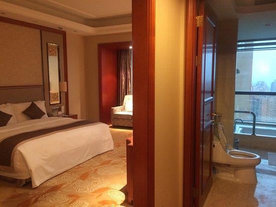 Empark Grand Hotel Anhui: photo2.jpg