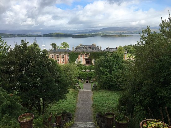 Bantry House - beautiful, historic and a privilege to visit.