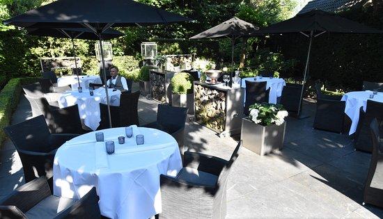 Dinner Set Tuin : Tuin picture of tribeca heeze tripadvisor