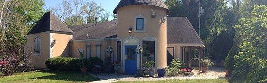 Severna Park, MD: Cafe Bretton