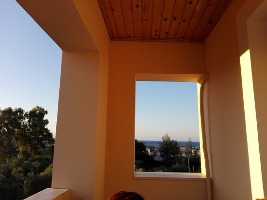 Foto de Dora's Apartments and Studios
