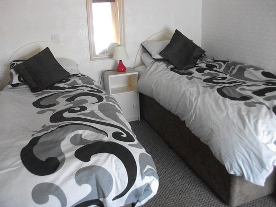 Jasmine Guest House: Family Suite