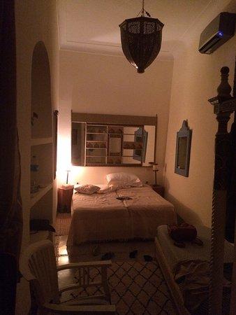 Riad Le Coq Berbere: photo1.jpg