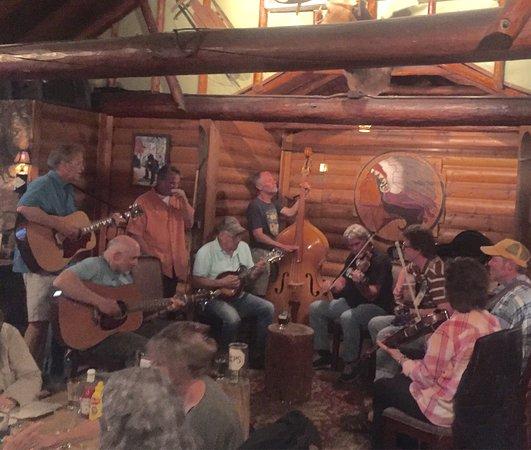Rock Inn Mountain Tavern: photo2.jpg
