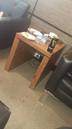Aspire Lounge Gatwick