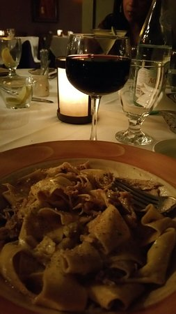 Cathryn's Tuscan Grill: 20160819_213326_large.jpg