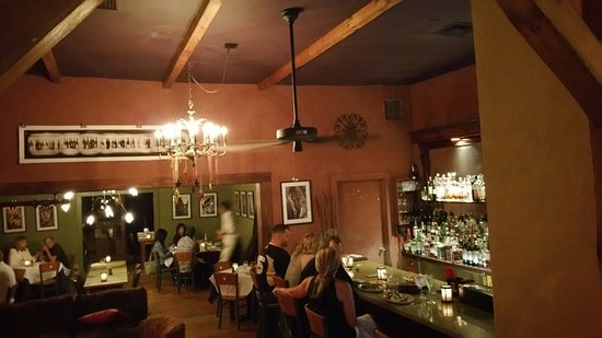 Cathryn's Tuscan Grill: 20160819_211732_large.jpg