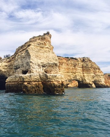 Mywaytours Guides Tours in Portugal: Praia do Marinha