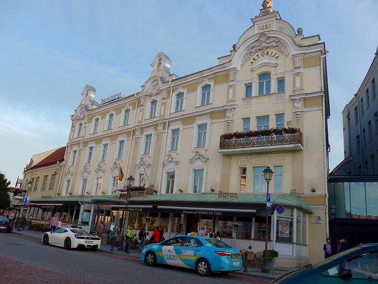 Radisson Blu Royal Astorija Hotel, Vilnius: Radisson Blu Astorija