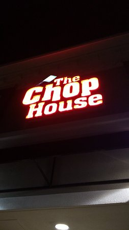 The Chop House: P_20160824_113449_large.jpg