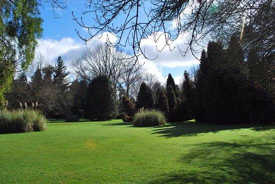 Jardin Botanico de la Universidad Austral de Chile
