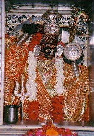 Osian, Indien: sachchiyay mataji