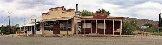 Chloride, AZ: Near Downtown
