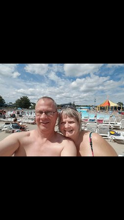 Indian Trail Motel: 20160823_130903_large.jpg